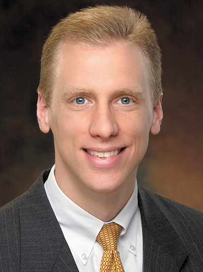 Physician Spotlight: Brandon Downs, MD