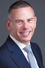 HCA TriStar Division Welcome New CFO