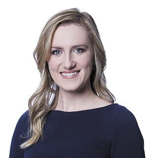Katie Tarr, CHFP
