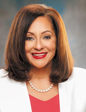 Veronica Thierry Mallett, MD, MMM