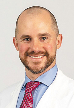 TriStar Summit Welcomes New Neurosurgeon