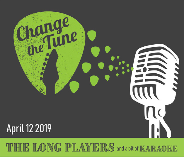 April 12: Change the Tune with The Family Center