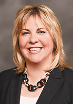 Parker to Lead Medical Affairs for Envision Physician Services