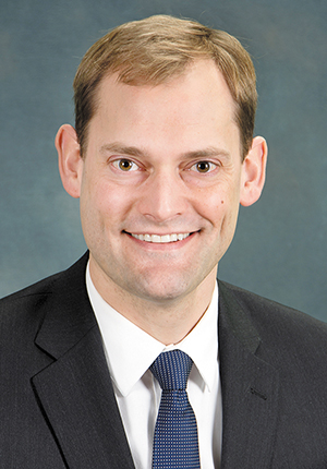 Schaffer Joins Hughston Clinic Orthopedics