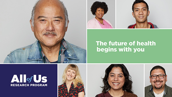 All of Us Looks to Improve Care for Each of Us