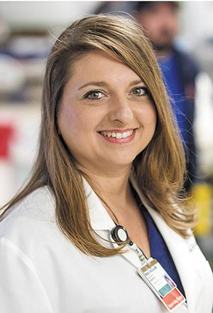 Nicole McCoin, MD