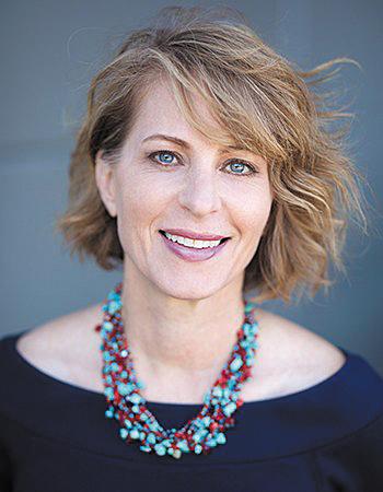 Jodie Robison, PhD, LPC-MHSP, NCC