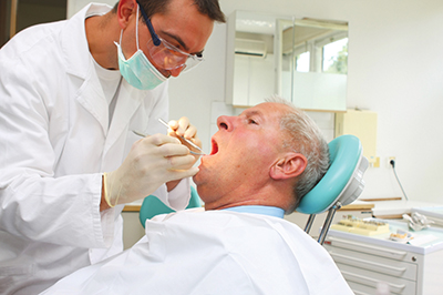 Dental esthetics has come a long way since silver fillings
