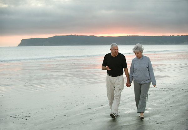 Ways to support healthful, appropriate senior fitness