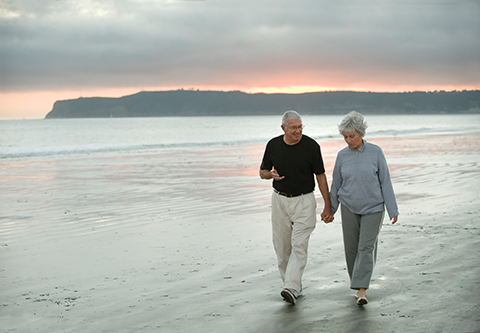 When is right time to move to a senior retirement community