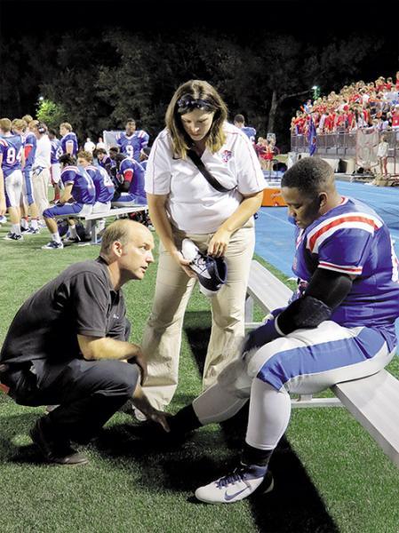 Orthopedist Cites Key Changes in Sports Medicine