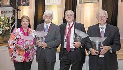 Methodist Healthcare Foundation Presents 2018 Living Awards