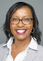 BlueCross Names Director of Corporate Communications