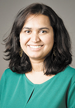 Assistant Professor Awarded Grant to Improve Outcomes