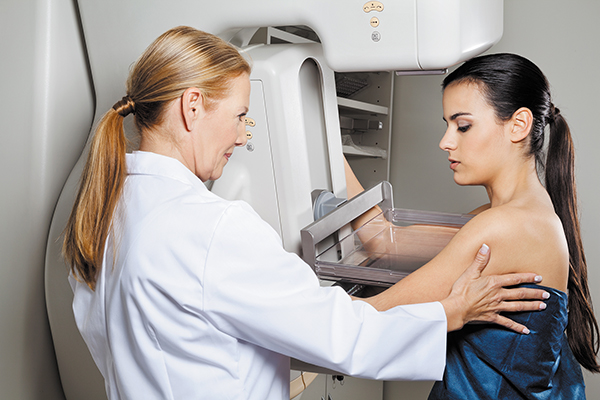 New Hope, More Options For Breast Cancer Patients