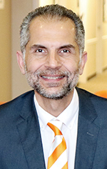 Hassan Aziz Named President-Elect of American Society of Clinical Laboratory Science