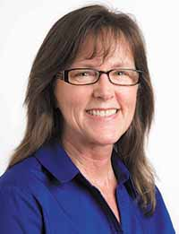 Cathy Sanchez Named Director of Financial Aid at UTHSC
