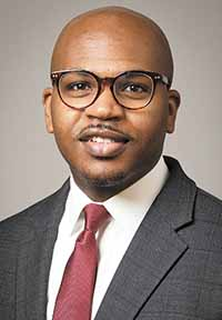 Dustin Fulton, EdD, Named Assistant Dean for Admissions in College of Medicine