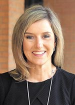 Christi Whatley Named VP/Chief Quality Officer At CHI St. Vincent