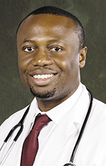 Cardiologist Joins Baptist Health Heart Failure  and Transplant Institute Team