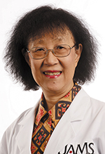Shuk-Mei Ho, Ph.D., Named UAMS Vice Chancellor for Research