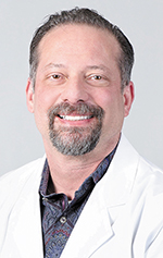 Dr. Paul Daidone Joins Eureka Springs Family Clinic