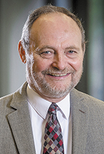 Michael Birrer, MD, PhD, Named UAMS Winthrop P. Rockefeller Cancer Institute Director