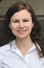 CHI St. Vincent Welcomes Geriatrician Dr. Meaghan Masini to Hot Springs Village Clinic