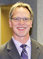 Dr. Keith Norvill Joins CHI St. Vincent Neurosurgery Clinic in Hot Springs