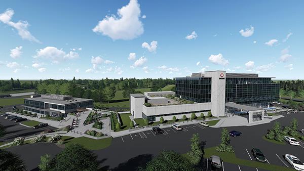 Arkansas Heart Hospital's Encore Medical Center