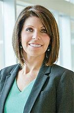 Melanie Edens Accepts COO Position at NEA Baptist