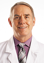 Radiation Oncologist Richard Crownover, MD, PhD, Joins UAMS