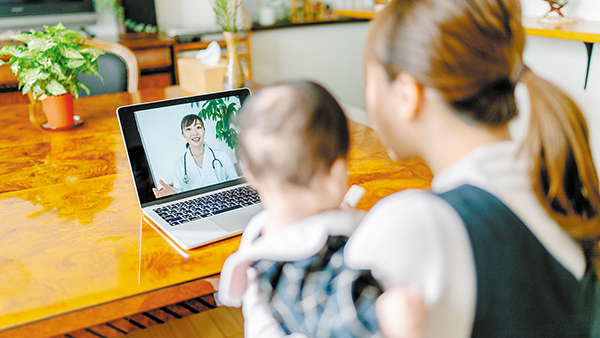 Will the Boom in Out-of-State Telehealth Threaten In-State Providers?