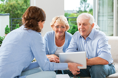 Three reasons good estate, long term care plans are needed