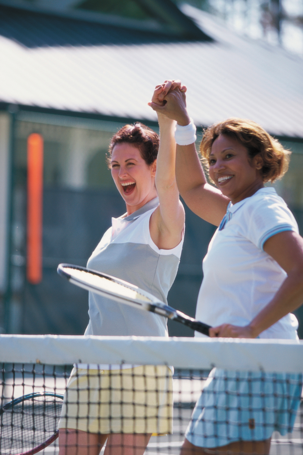 Want to win more? Try the P/P=W tennis equation