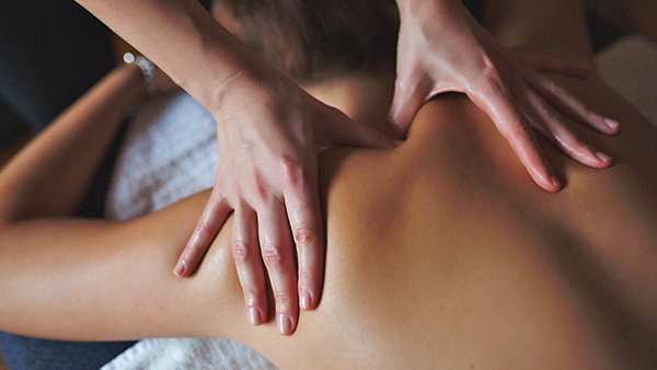 Be good to your heart with a healthful massage