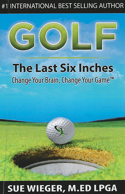 Positive ways to best address the longest distance in golf