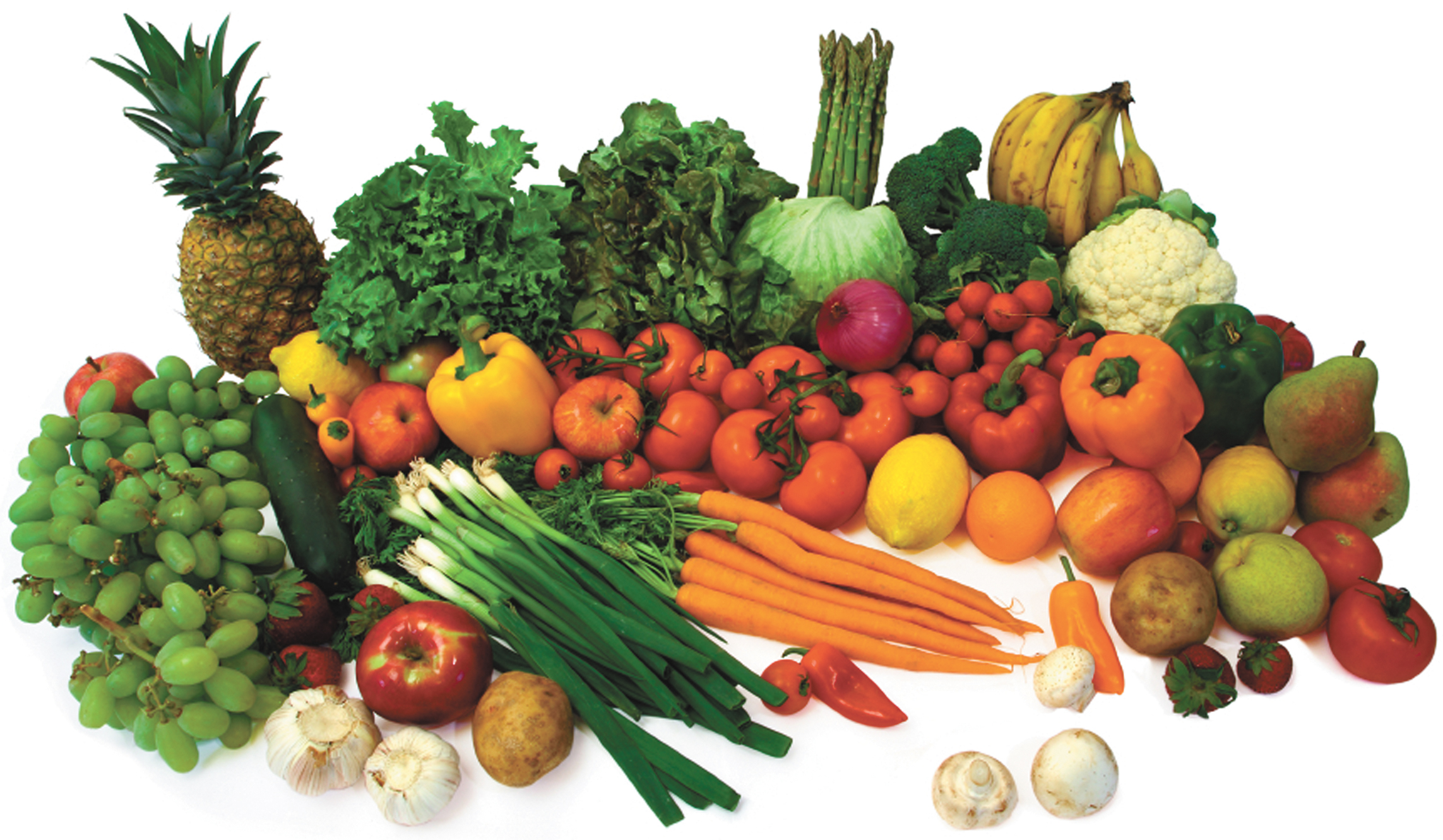 How to start eating a whole foods plant based diet