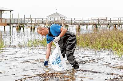 19th annual May River Cleanup set for April 27