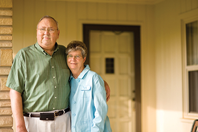Age gracefully with your home or right-size to better place