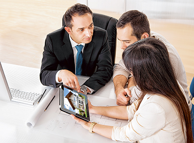 Do your homework before choosing real estate company, agent