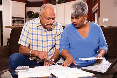 Review your financial situation to adapt to new tax law