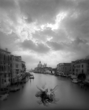 Jerry Uelsmann: On the Fringes of Understanding | Black & White ...