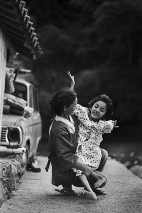 w. eugene smith minamata photo essay Smith and his japanese wife lived in the city of minamata from 1971 to 1973 and  took many photos as part of a photo essay detailing the effects of minamata.