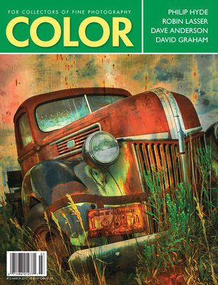 No. 12 March 2011 : COLOR : For Collectors of Fine Photography