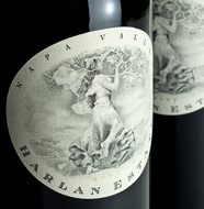 Harlan Estate Proprietary Red 2002