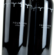 13 Appellations Fourteen Meritage Napa Valley 2002