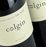 Colgin Syrah IX Estate 2007