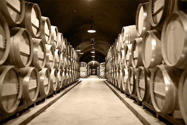 Image of Hundred Acre Vineyard