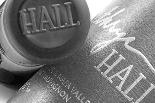 Image feauturing Hall Bottles